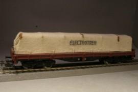 Electrotren 5200 GEBRUIKT